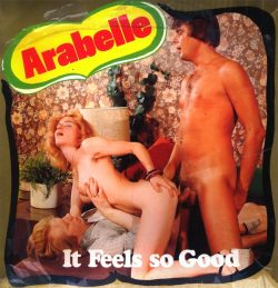 Arabelle 504 - It Feels So Good