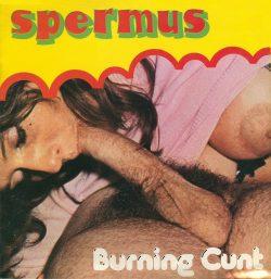 Burning Cunt