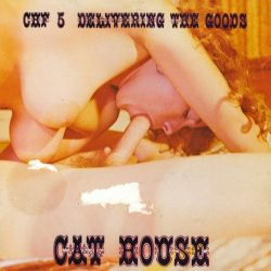 Cat House Delivering The Goods