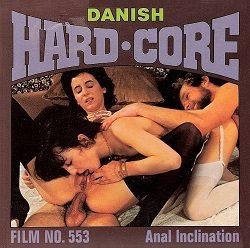 Danish Hardcore Film Anal Inclination small poster