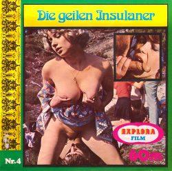 Die geilen Insulaner 4