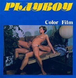 Playboy Anal Joy small poster
