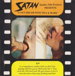 Satan 9 A Wet Dream With Tina And Marc poster