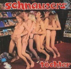Schnauzers Touchter