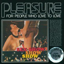 Sex Show 1503