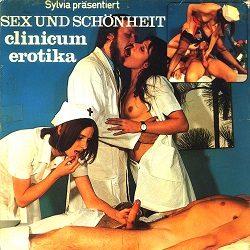 Sylvia Sex Und Schonheit Clinicum Erotika small poster