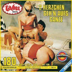 Tabu Film Herzchen Geh'n Aufs Ganze small poster