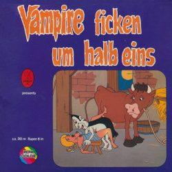 Vampire Ficken Um Halb Eins