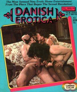 Danish Erotica 3 Bow Tie