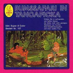 Bumssafari in Tangaficka