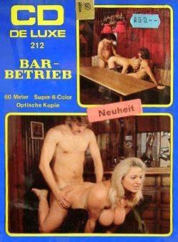 CD de Luxe 212 Bar Betrieb