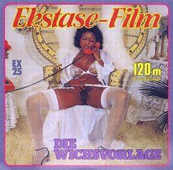 Ekstase Film 25 Die Wixvorlage 1