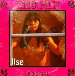 King Film Ilse poster