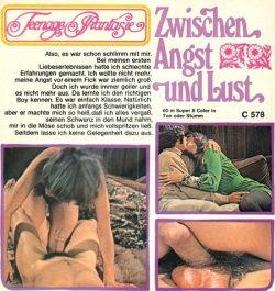 Love Film 578 Zwischen Angst Und Lust