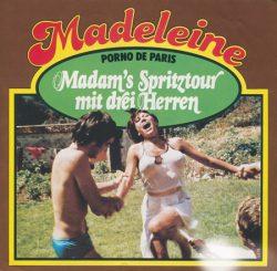 Madam's Spritztour Mit Drei Herren