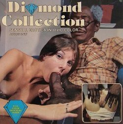 Diamond Collection Grandpa Paul small poster