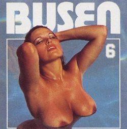 Pleasure Film Busen small poster