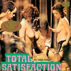Lasse Braun Film 362 Total Satisfaction 1