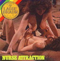 Lasse Braun Film 909 Nurse Attraction 1