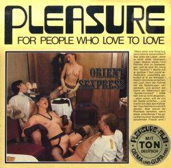 Orient Sexpress 1505