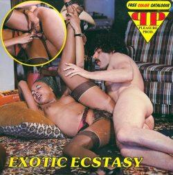 Pleasure Production Exotic Ecstasy