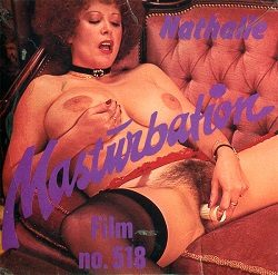 Masturbation Film 518 - Nathalie