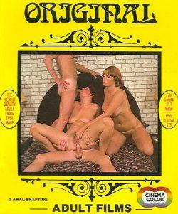 Original Adult Films 2 Anal Shafting