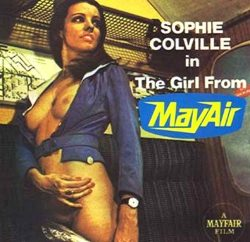 The Girl From Mayfair