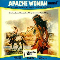 Apache Woman Teil