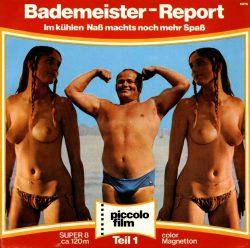 Bademeister-Report Teil 1