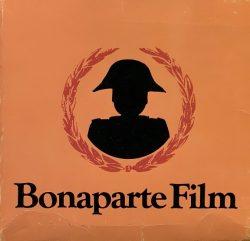 Bonaparte Film Camping Sex poster