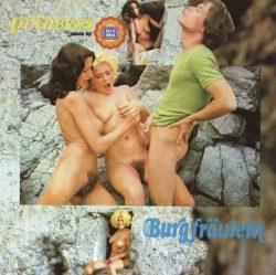 Love Film 668 Burgfräulein
