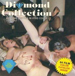 Diamond Collection Hard Woman