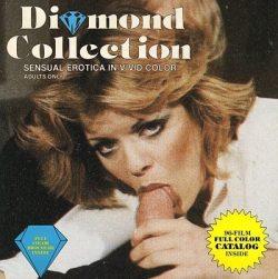 Diamond Collection Bad Girl