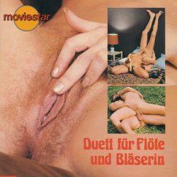 Duett für Flöte und Bläserin