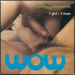 Horny Locksmith