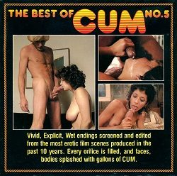 The Best of Cum 5 1