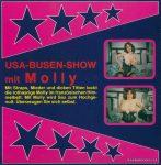 USA Busen Show