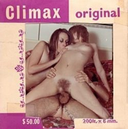 Climax Original 104 More Than He Can Handle