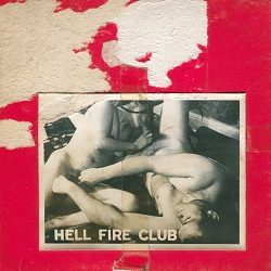 Climax Original 203 Hell Fire Club 1