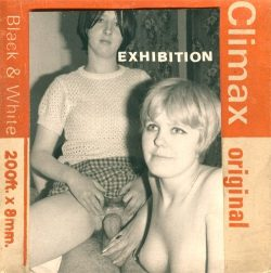 Climax Original Film Exhibition
