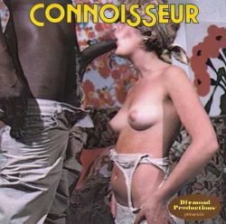Connois Seur Film 15 Love Dance poster