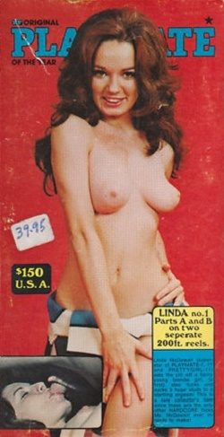Playmate of the Year - Linda 1 - Part B - Three For The Pool
