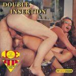 Pleasure Production 1999 Double Insertion poster