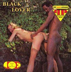Pleasure Production 2012 Black Lover small poster