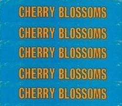 Cherry Blossoms 7 poster