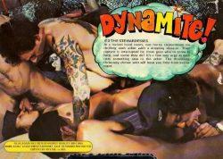Dynamite 3 The Stewardesses