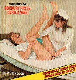 Roxbury Press 669 Hospital poster