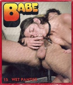 Babe Film 15 Wet Panties small poster
