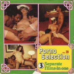 Porno Selection No.20